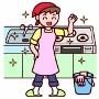 キッチン・風呂場・衣類の頑固な汚れを落とすワザ