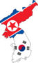 北朝鮮美女応援団・史跡見学・融和ムードの中21年冬季アジア大会南北共催 ?