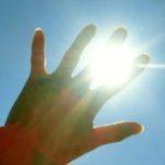 5月は肌への紫外線対策が一番必要な時期です