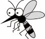 家の中の蚊の撃退法とは ?