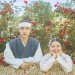 韓国ドラマ「百日の朗君様」視聴開始